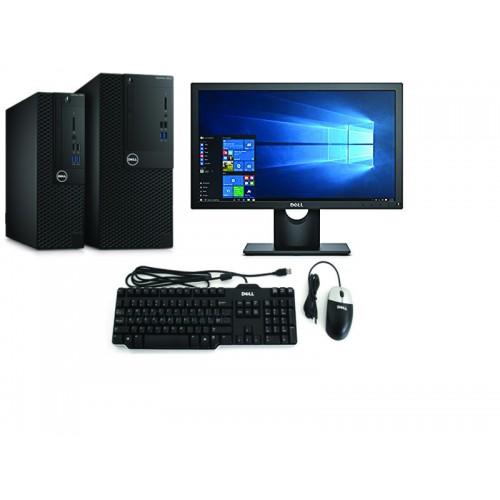 Brand Desktop PC Dell Mid Tower Core i5