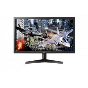 LG gaming monitor price in bd 24GL600F-B 24 Inch 144Hz