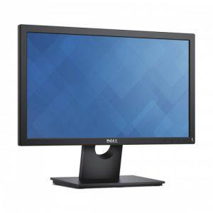 Dell Monitor (VGA+DP) E1916H 18.5 Inch LED