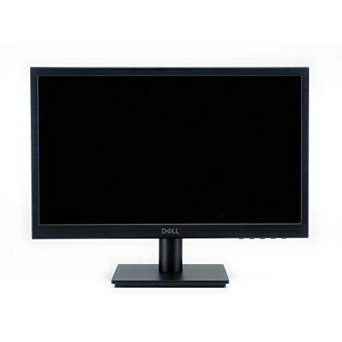 Dell Monitor (VGA, HDMI) D1918H 18.5 Inch