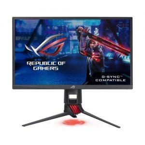 Asus Gaming Monitor ROG Strix XG248Q 24 Inch FHD