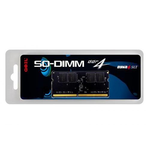 GeIL DDR4-2400MHz 4GB Laptop RAM Price bd