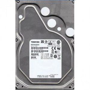 Toshiba Hard Disk 4TB Sata Desktop