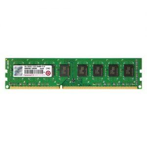 Transcend Desktop RAM 4GB DDR3 1333 MHz