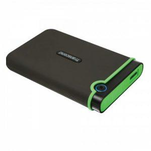 Transcend Portable Hard Disk J25M3 2TB USB 3.0