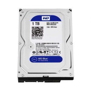 Western Desktop HDD Digital 1TB Blue