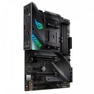 Asus Rog Strix X570-F AMD ATX Gaming Motherboard Price bd