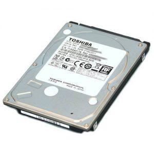 Toshiba Hard Disk 1TB Sata Laptop