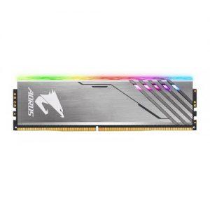 Gigabyte 8GB 3200MHz AORUS RGB Memory Ram