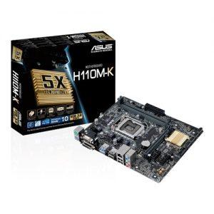 ASUS H110M-K Motherboard Price BD