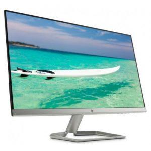 """HP 27"""" Monitor 27f IPS LED backlight"""