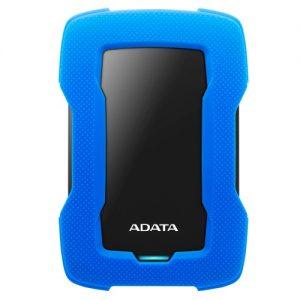ADATA HD External Hard Drive 330 1TB USB 3.1 Durable price in bd