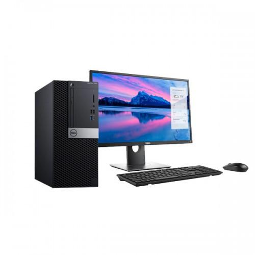 Dell OptiPlex 7060-MT Core i7 8th Gen