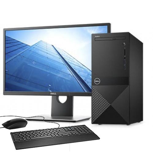 Brand Desktop PC Dell Core i5 8th Gen Price in bd