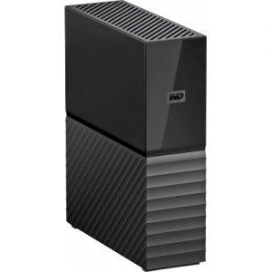 Western Digital External Hard Drive My Book 6TB price in bd